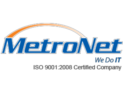 Metro Net CRM & Ticketing